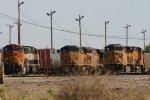 3 Trains a Waiting
