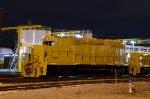 CSX 4295 at Tilford Diesel Shop