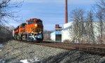 BNSF 5051