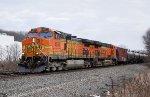 BNSF 4551