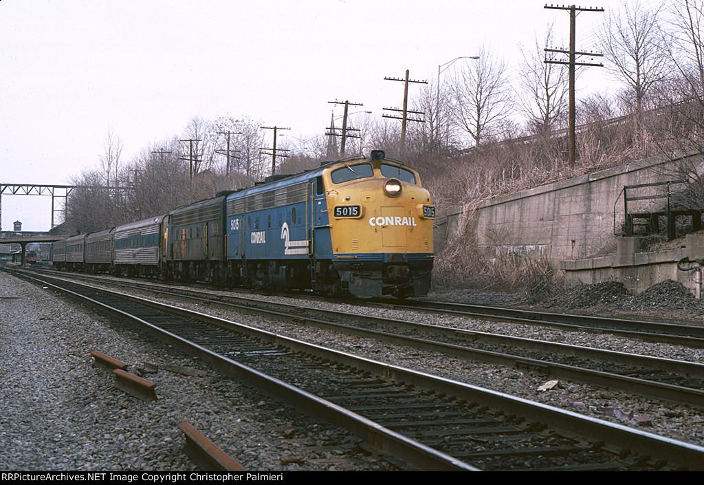 CR FL9 5015