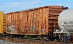 New Orleans Public Belt Railroad.
