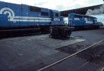 Selkirk Diesel Shop pt 4