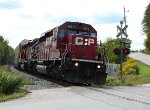 CP T69 at Mile 66 Galt Sub.