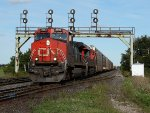 CN 2692 west at Paris West.