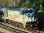 Saratoga & North Creek GE B39-8E 8524