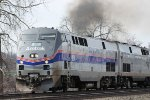 Amtrak 184 #2