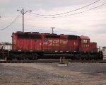 CP 5736