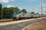 Amtrak #831