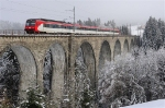 RABDe 566 - SOB Suedostbahn