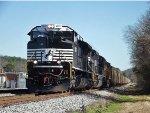 NS 718 NS SD70ACes! Trussville AL