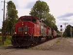 ATN Local, ex CN GP40-2LW