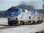 Amtrak 19 Irondale AL