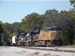 NS 314 Irondale, AL