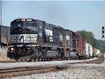 NS 335 Irondale, AL