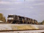 NS 129 Irondale AL