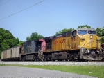 NS 74E Irondale, AL