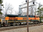 BNSF 961 east