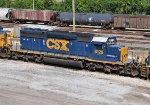 CSXT 8129