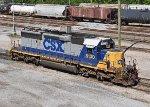 CSXT 8130