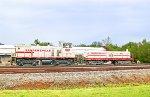 Sandersville Railroad