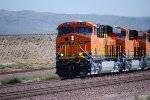 BNSF 6790 Leads the Hot Threesome of C4's toward LA on the Z CHI-LAC Hot Z for BNSF Railway.