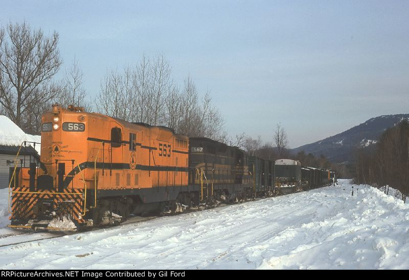 MEC 563-567(GP-7s)