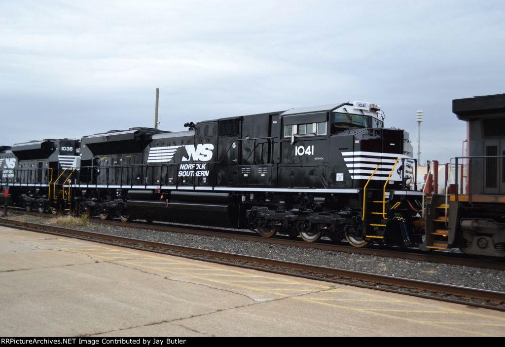 NS 1041