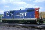 GTW GP18 4704