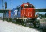 GTW GP38AC 5807