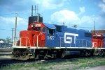 GTW GP38-2 5827