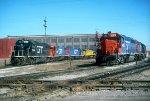 GTW GP38-2 5844