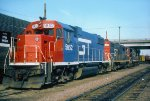 GTW GP38-2 5852