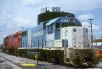 GTW GP38-2 5854