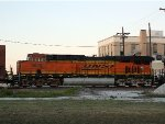 BNSF 6620