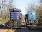 Locomotive Stable