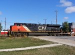 CN 2335 Rivers sub. MP 55.81