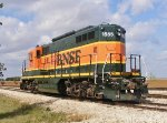 PDC/BNSF1685 Inkster Junction