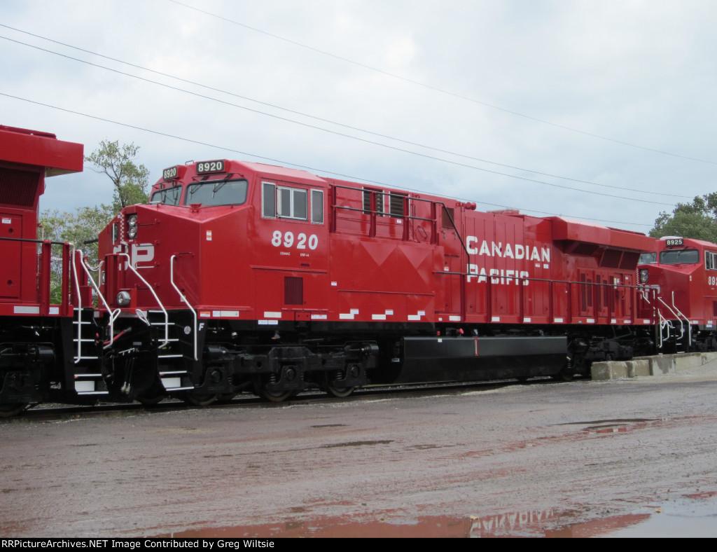 CP 8920