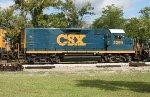 CSX 2299