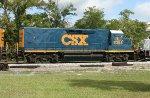 CSX 2354