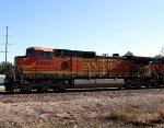 BNSF 4994