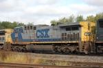 CSX 230