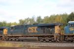 CSX 5307