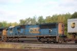 CSX 4828