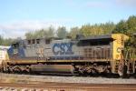 CSX 503
