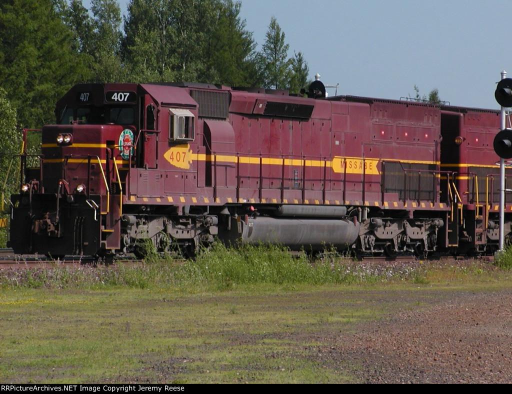 DMIR 407