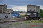 NORFOLK SOUTHERN GP50 7074