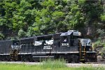 NORFOLK SOUTHERN GP40-2 3006
