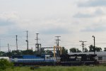 NORFOLK SOUTHERN GP38-2 5014